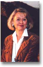 Sunnie Empie - Author
